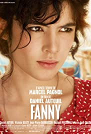 Fanny Poster