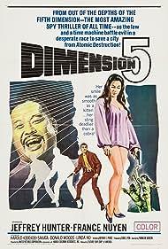 Dimension 5 Poster - Movie Forum, Cast, Reviews