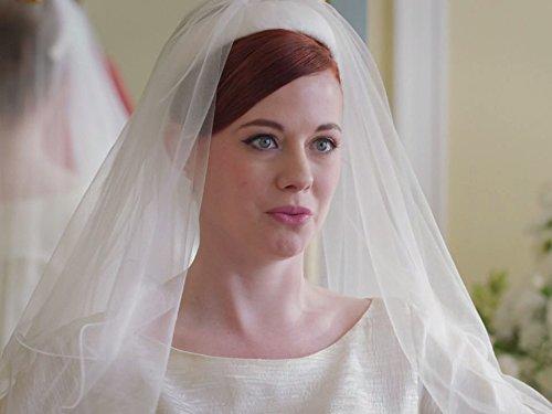 Zoe Boyle in Breathless (2013)