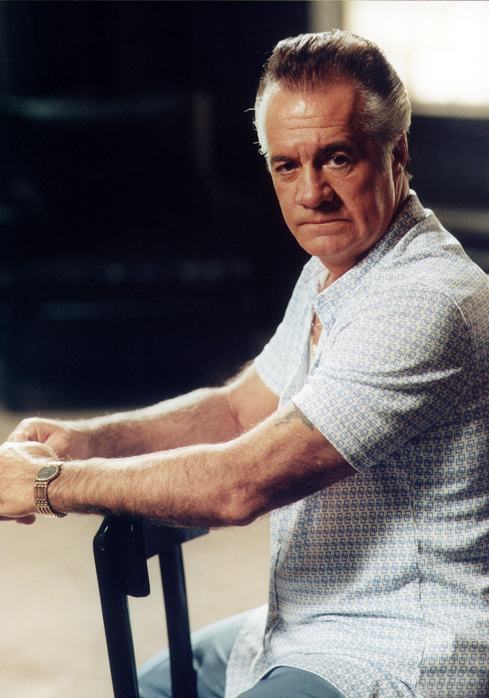 Tony Sirico in The Sopranos (1999)