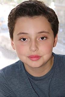 Graydon Yosowitz Picture