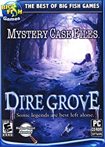 Hollywood movie clips download Mystery Case Files: Dire Grove USA [mkv]