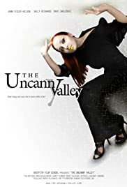 The Uncanny Valley Poster