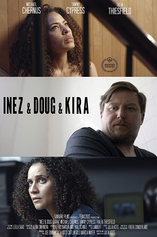 Inez & Doug & Kira 2020 English 720p HDRip 800MB | 300MB Download