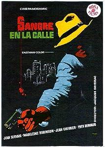 Movie series download Le couteau sous la gorge by [BluRay]