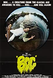 Bog (1979) Poster - Movie Forum, Cast, Reviews