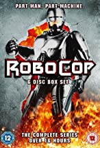 Primary image for RoboCop