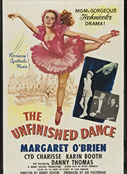 The Unfinished Dance (1947)