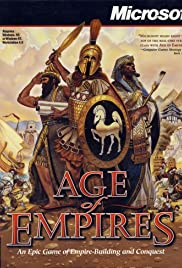 Age of Empires (1997) Poster - Movie Forum, Cast, Reviews