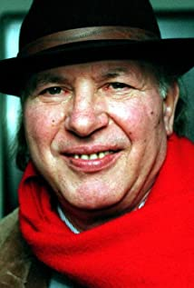 Imre Kertész Picture
