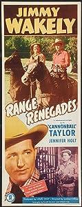 Watch google movies Range Renegades USA [2k]