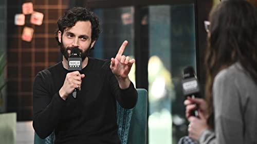 "BUILD: Penn Badgley Sees Your ""You"" Memes and Loves Them"
