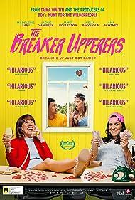 Madeleine Sami and Jackie van Beek in The Breaker Upperers (2018)