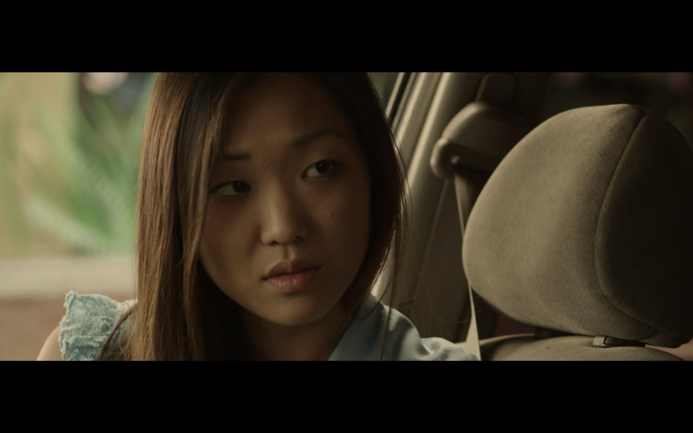 Cecilia Kim and Keenon Harris in Interwoven (2016)