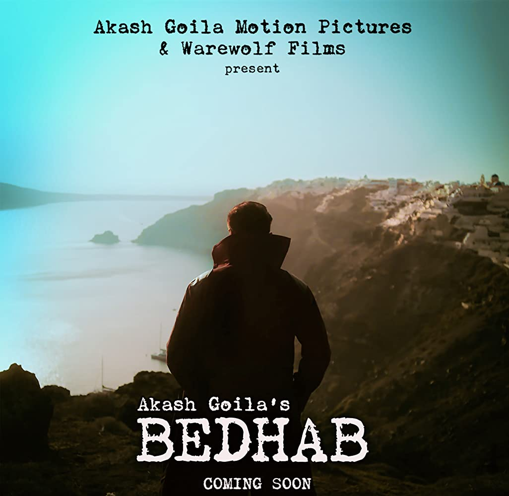 Bedhab 2019 Hindi 720p HDRip 300MB