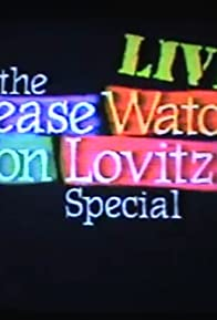 Primary photo for The Please Watch the Jon Lovitz Special