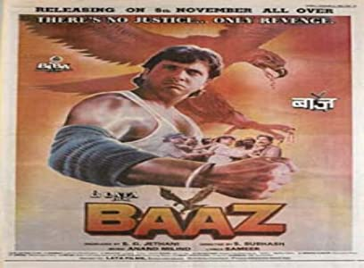 Movie trailer download mpg Baaz by none [QHD]