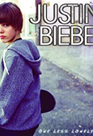 Justin Bieber: One Less Lonely Girl Poster