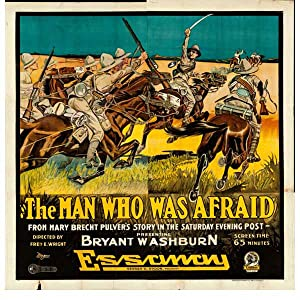 Watch funny movies list The Man Who Was Afraid by [HDRip]