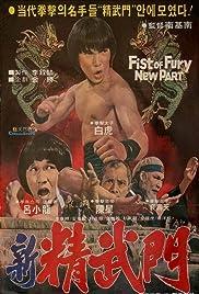 Jeongmumun Poster