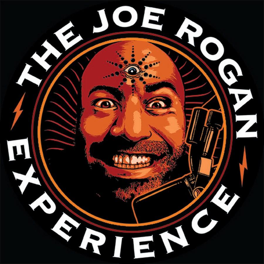 1. The Joe Rogan Experience