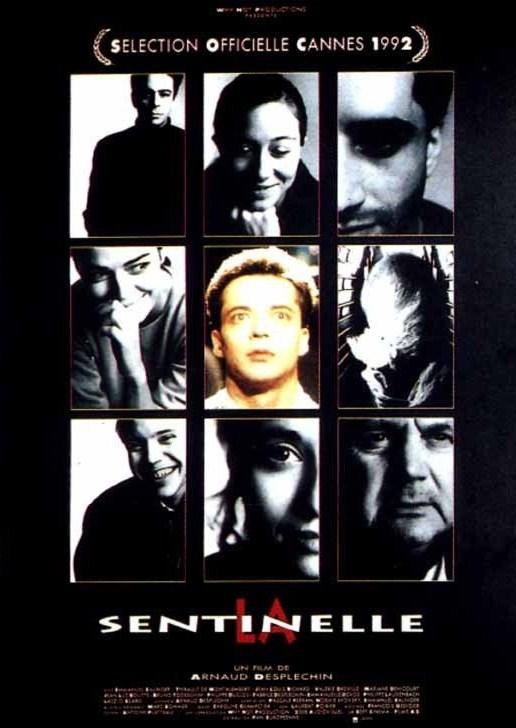 La sentinelle (1992)