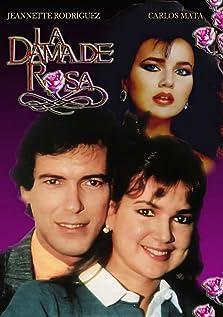 La dama de rosa (1986–1987)