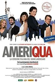 AmeriQua (2013) Poster - Movie Forum, Cast, Reviews
