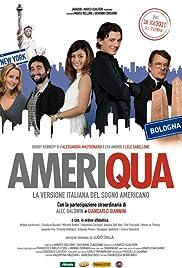 AmeriQua(2013) Poster - Movie Forum, Cast, Reviews