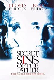 Secret Sins of the Father Poster