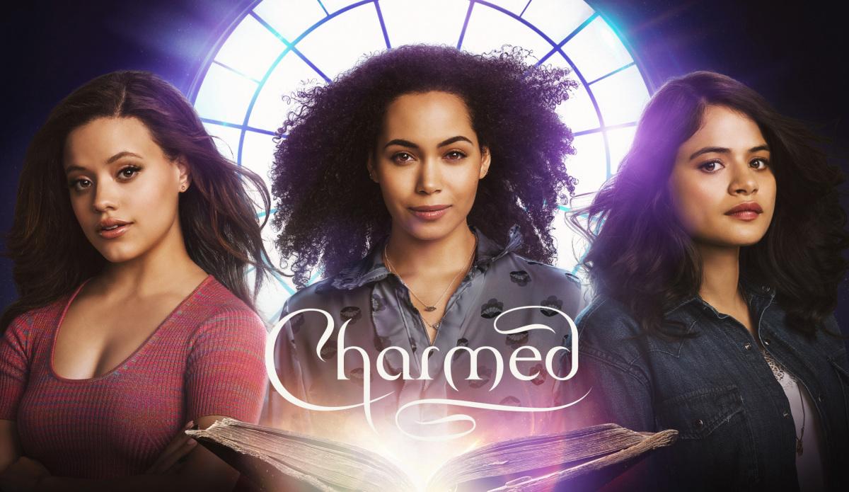 Charmed (2018) Serial Online Subtitrat in Romana in HD 1080p