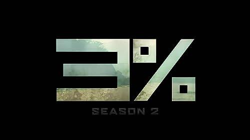 3%   Season 2   Official Trailer