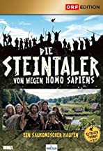Die Steintaler ...von wegen Homo sapiens