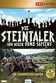 Primary photo for Die Steintaler ...von wegen Homo sapiens