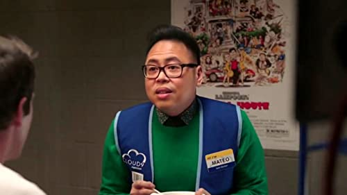 Superstore: Marcus Is Homeless