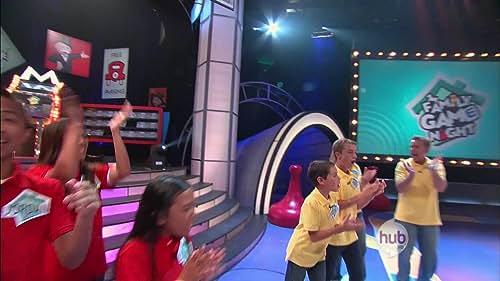 Family Game Night: Yahtzee Bowling