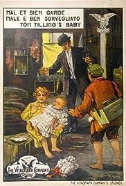 Tom Tilling's Baby Poster