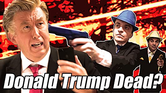 the Kidnapping Donald Trump download