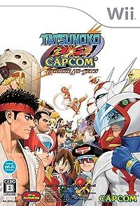 Primary photo for Tatsunoko vs. Capcom: Ultimate All Stars