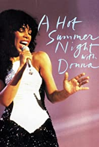 Primary photo for Donna Summer: A Hot Summer Night