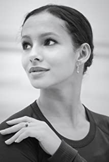 Francesca Hayward Picture