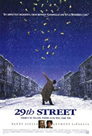 29th Street Poster