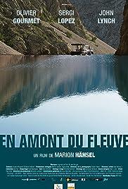 En amont du fleuve Poster