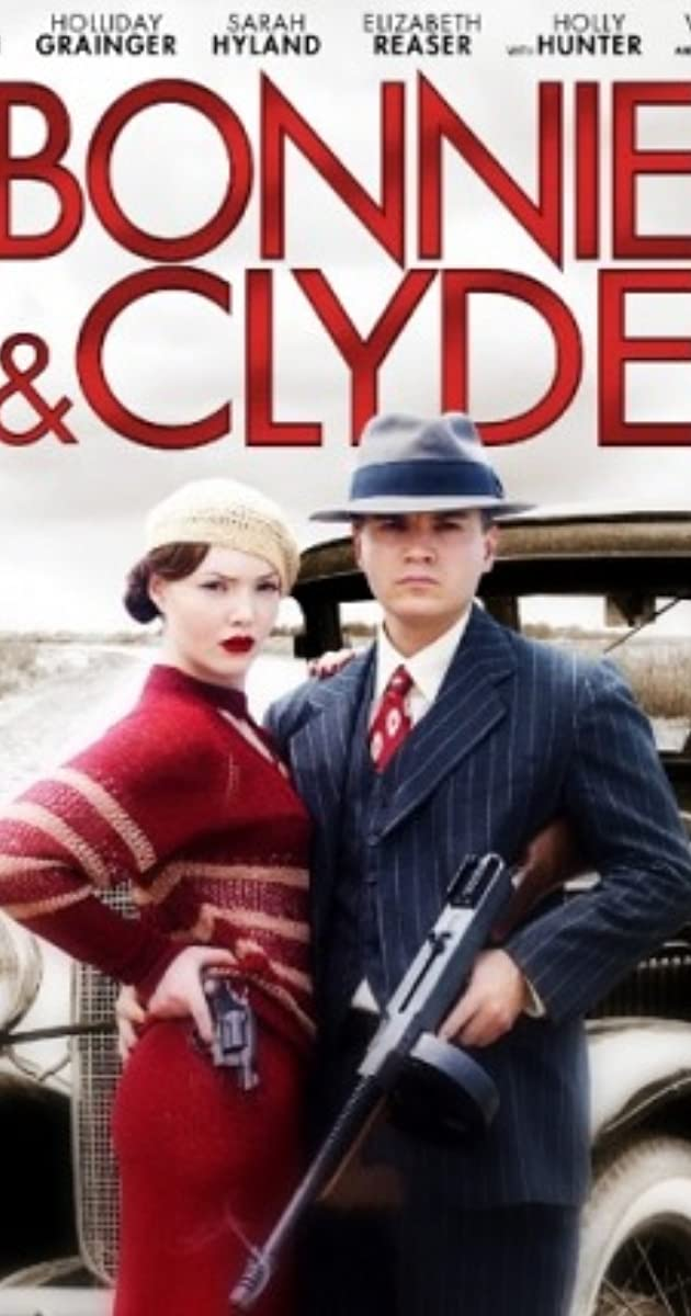 bonnie and clyde 2013 full cast crew imdb. Black Bedroom Furniture Sets. Home Design Ideas