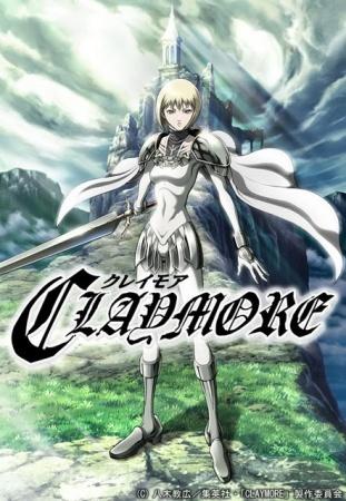 Claymore / Kureimoa
