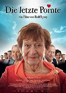 Dvd movies full downloads Die letzte Pointe [2k]