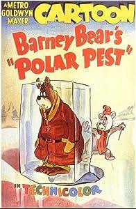 Movie old trailer watch Barney Bear's 'Polar Pest' by [1280x960]