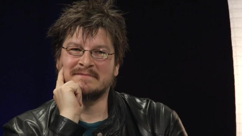 Daniel Grou in Au coeur du cinéma québécois (2009)