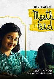 Meethi Eid Poster