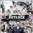 Mammootty in Shylock (2020)